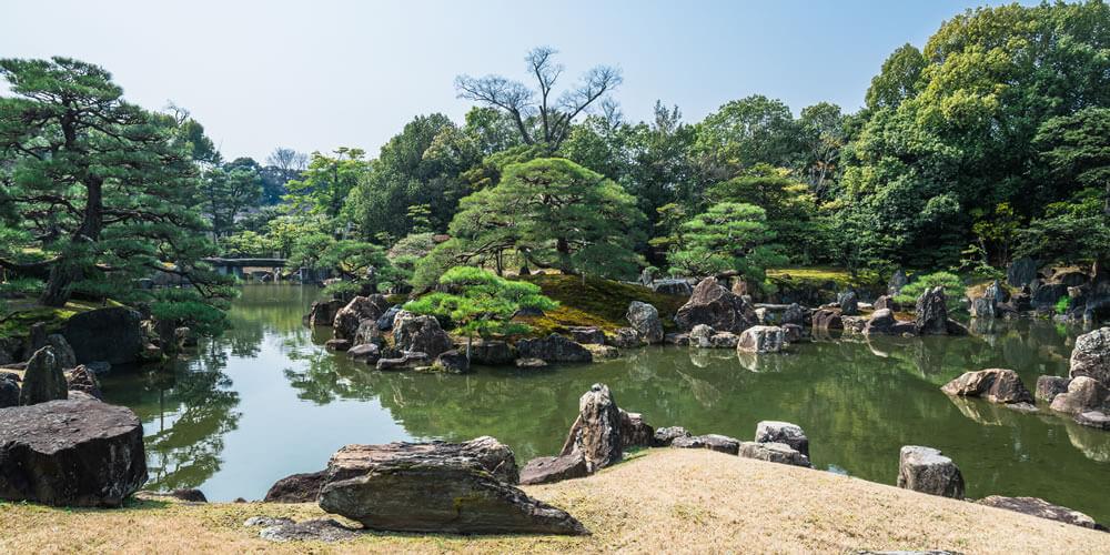 京都 青山造園